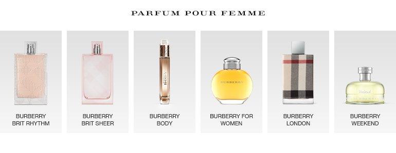 Brit Homme Burberry Parfum Coffret iuOkZPX
