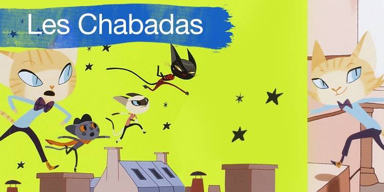 Chabadas
