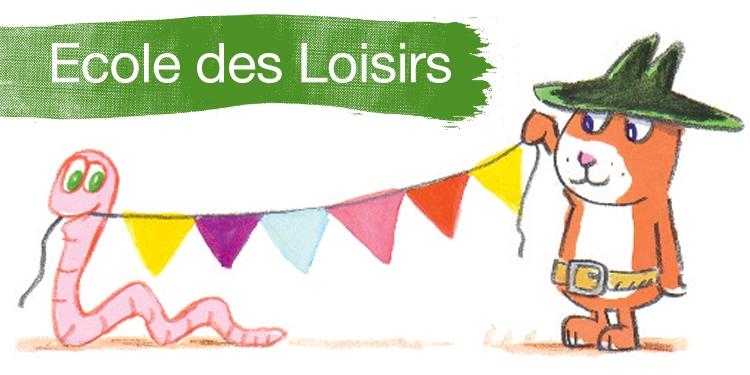 Ecole des Loisirs