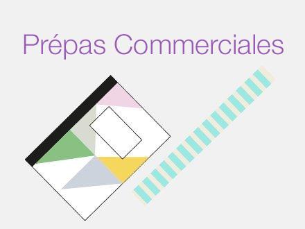 Prépas Commerciales