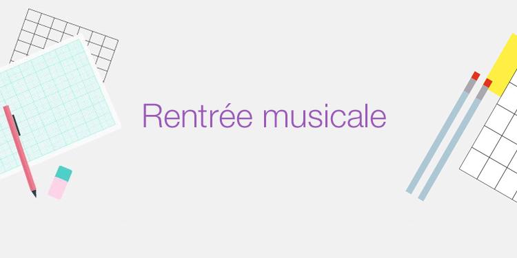 Solfège, partition, méthode de musique, formation musicale