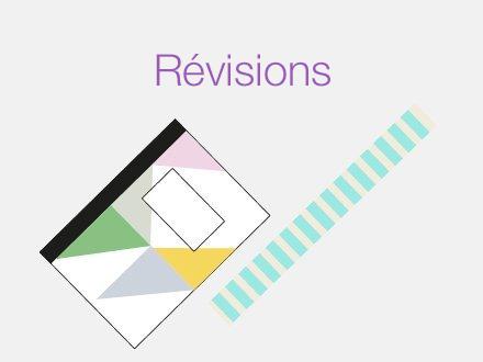 Révisions pour toutes les classes