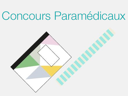 Concours paramédicaux