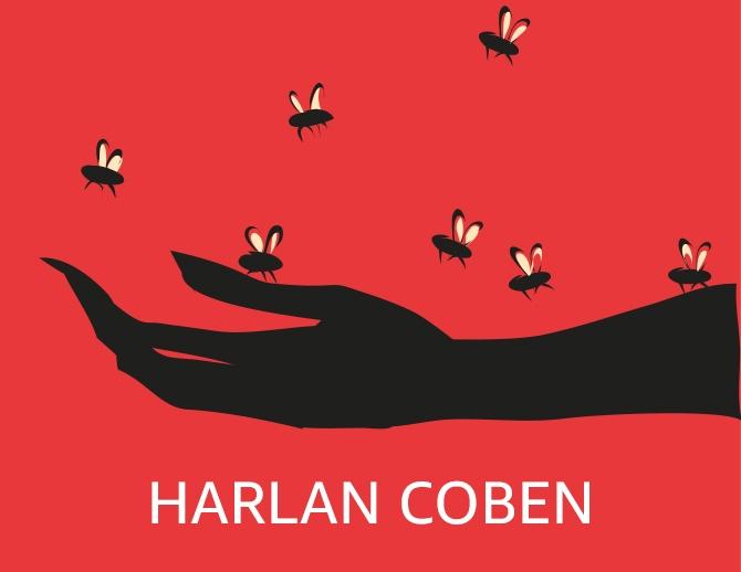 Harlan Coben Top auteur