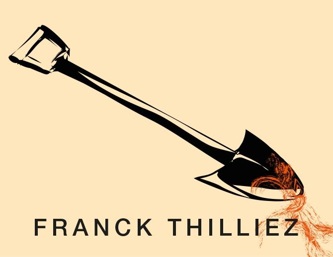 Top auteur francais polar
