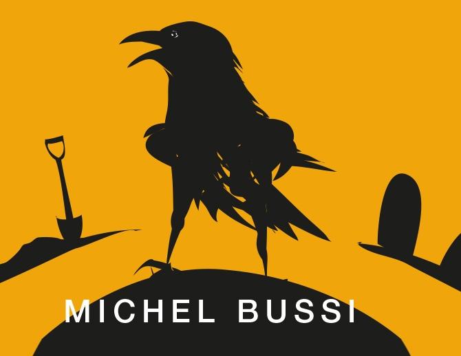 Michel Bussi top auteur