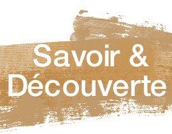 Savoir & Découverte