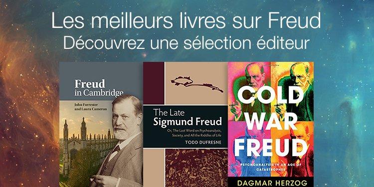Les meilleurs livres sur Freud