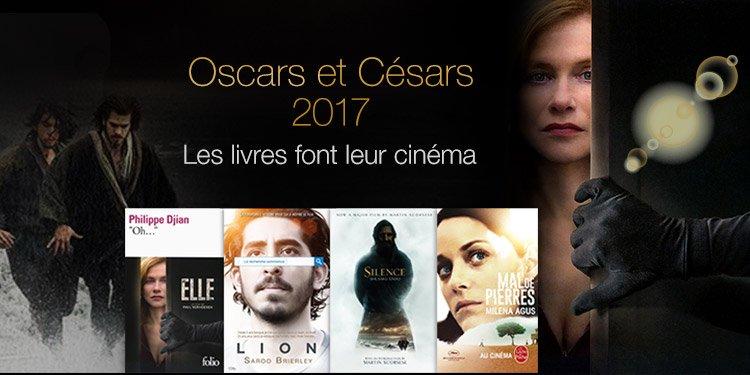 Oscars et Césars