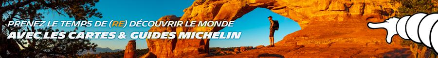 Notre boutique Michelin