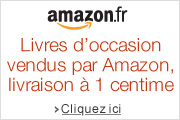 amazon livres occasion
