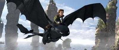 Dragons 1
