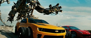 Transformers 3 - Photo 1