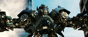 Transformers 3 - photo 2