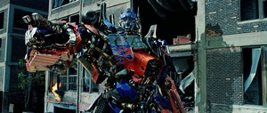 Transformers 3 - photo 5