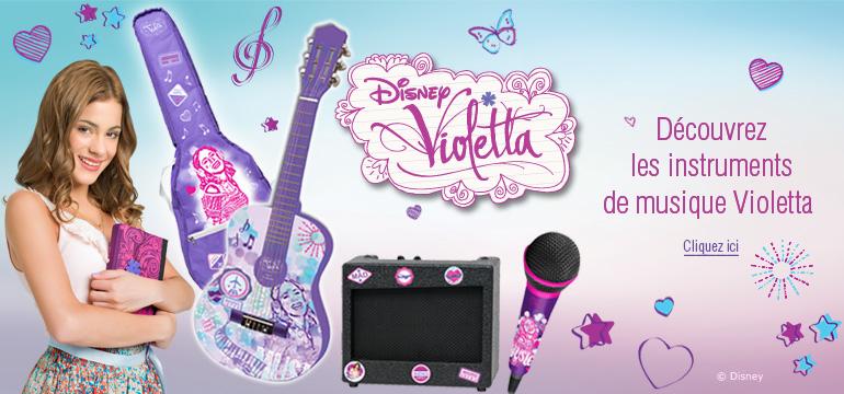 Boutique violetta dvd blu ray - Jeux gratuit de violetta ...