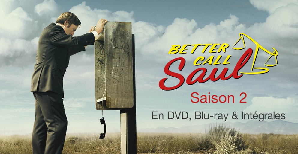 Better Call Saul Saison 2