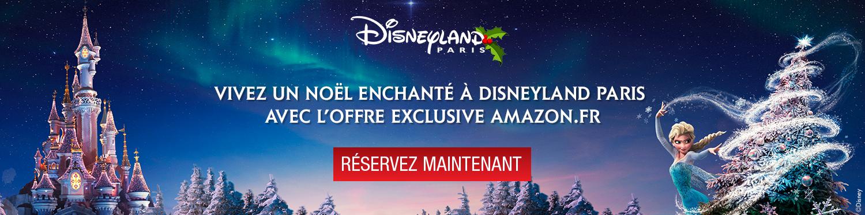 Offre exclusive Disneyland Paris