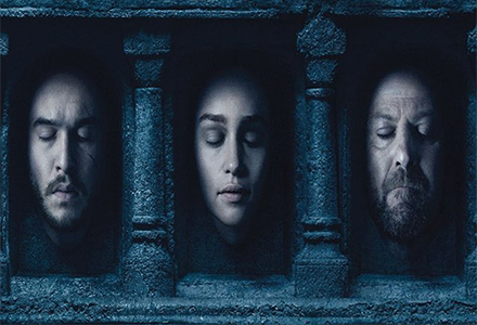 Game of Thrones Saison 6