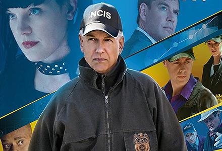 NCIS Saison 13