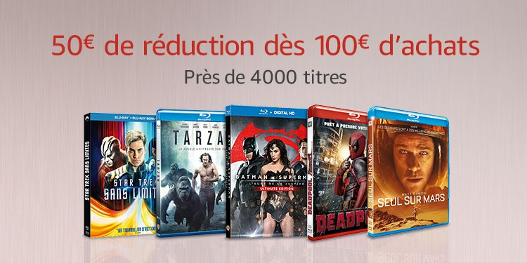 50€ de réduction