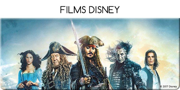 films disney