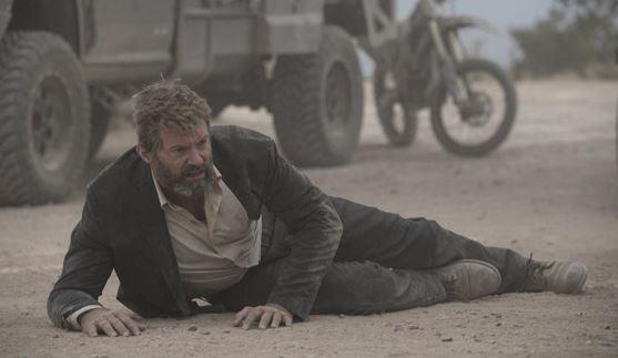 Trailer Logan