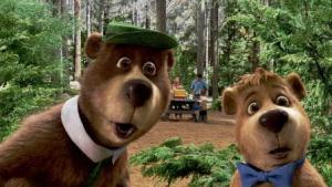 Yogi l'ours 2
