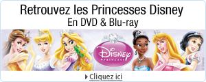 Boutique Disney princesses
