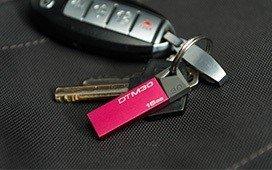 Kingston DTMini 3.0 USB