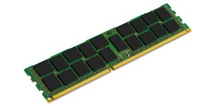 Kingston System Specific Desktop / Notebook Memory