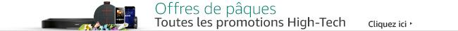 Offres de pâques : Promotions High-tech