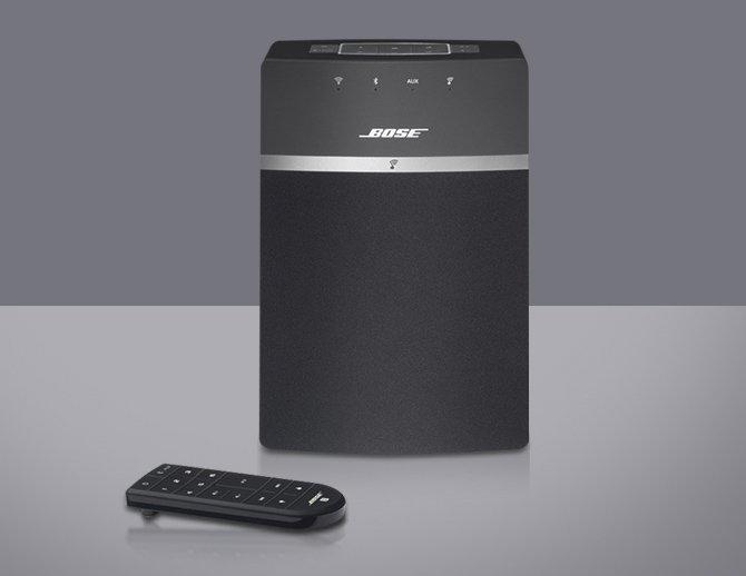 Systèmes audio multiroom