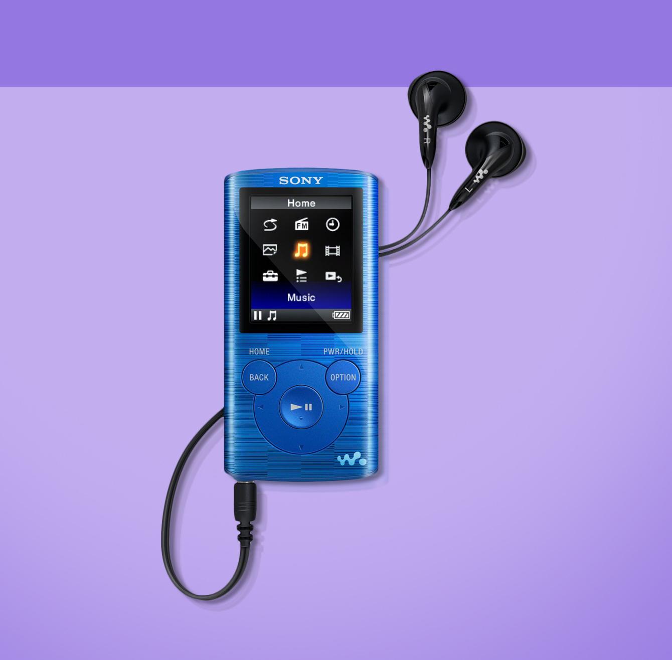 Lecteurs MP3 et Ipod