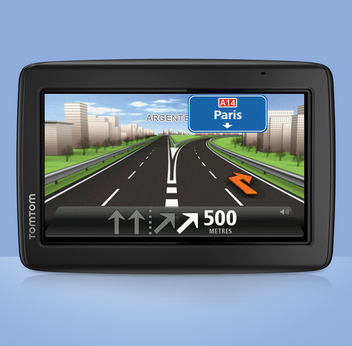GPS Conduite & Sport