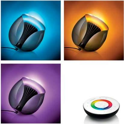 philips livingcolors gen 1 manual