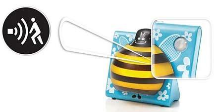philips luminaire pour enfant jaune luminaires et eclairage. Black Bedroom Furniture Sets. Home Design Ideas