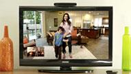 Tv Cam HD, Optimisée pour les téléviseurs HD