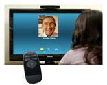 TV Cam HD, Sonnerie intégrée