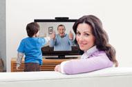 TV Cam HD, Vidéo nette et ultra-réaliste