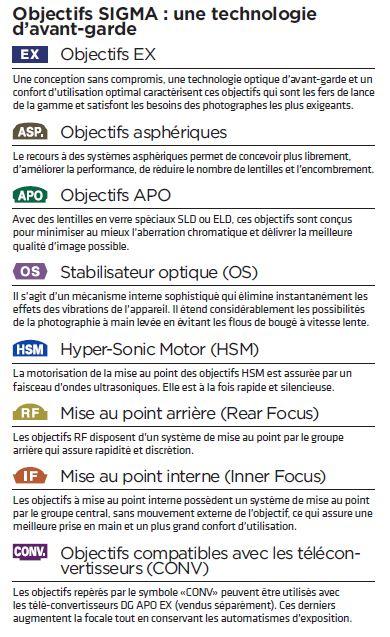 Sigma - Objectif 17-50mm F2,8 EX DC OS HSM