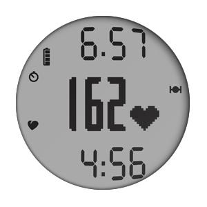 Garmin - Forerunner 110 - Montre de sport GPS