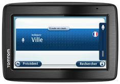 Commande Vocale Intelligente — Pilotez votre GPS à la voix