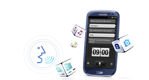 Samsung Galaxy S3 Smartphone 3G+ Android 16 Go Bleu: Amazon.fr: High-tech