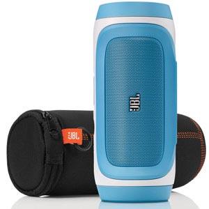 jbl charge bleu enceinte sans fil bluetooth 10 w tv vid o. Black Bedroom Furniture Sets. Home Design Ideas