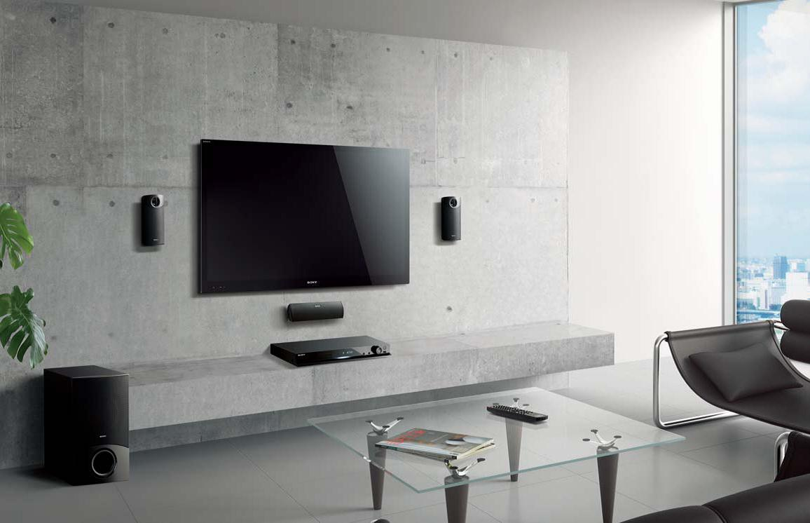 Home Cinema Mural Pictures Joshkrajcik Us Joshkrajcik Us # Meuble Tv Avec Home Cinema Integre