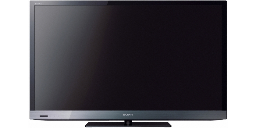 sony kdl40ex521 tv lcd 40 led hd tv 1080p 4 hdmi usb tv vid o. Black Bedroom Furniture Sets. Home Design Ideas