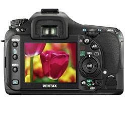 Nikon K20D