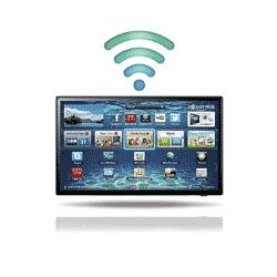 samsung ue46es6300 tv lcd 46 116 cm led hd tv 1080p 3d smart tv avec wi fi int gr 2 paires. Black Bedroom Furniture Sets. Home Design Ideas
