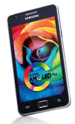 Samsung i9100 Galaxy S2 Smartphone Android 3G+ Wifi 16 Go Blanc: Amazon.fr: High-tech
